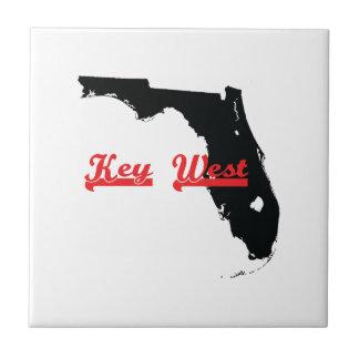 key west Florida Tile