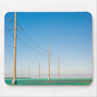key west florida turquoise water keys beaches mouse pad