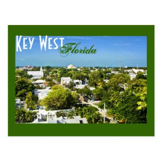 Key West, Florida, U.S.A. Post Cards