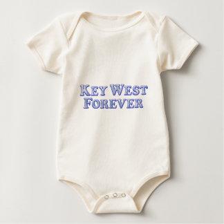 Key West Forever - Bevel Basic Romper