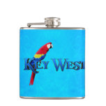 Key West Hip Flask