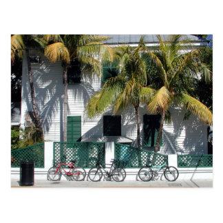 Key West histórico Tarjetas Postales