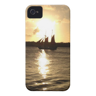 key west iphone sunset iPhone 4 covers