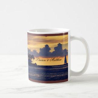 Key West la Florida… consigue lejos de él todo Taza De Café