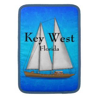 Key West la Florida Fundas MacBook