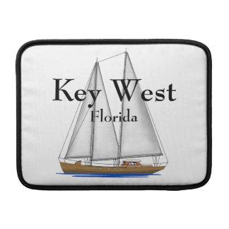 Key West la Florida Fundas Para Macbook Air