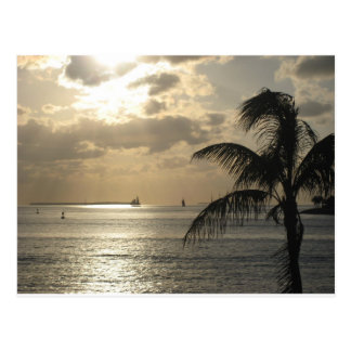 Key West, la Florida Tarjetas Postales