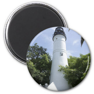Key West Light Magnet