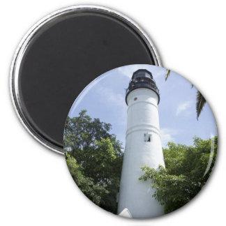 Key West Light Fridge Magnets