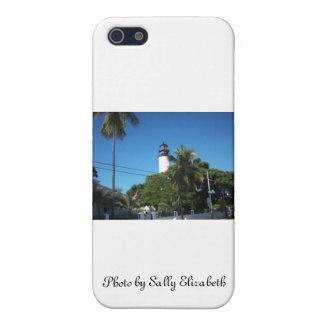 Key West lighthouse case