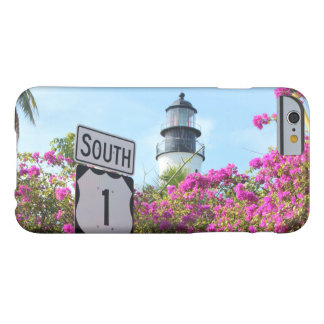 Key West Lighthouse, Florida Barely There iPhone 6 Case