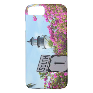 Key West Lighthouse, Florida iPhone 8/7 Case