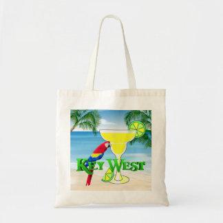 Key West Margarita Bolsa Tela Barata