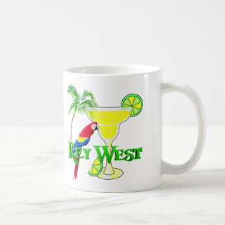 Key West Margarita Coffee Mug