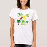 Key West Margarita Playera