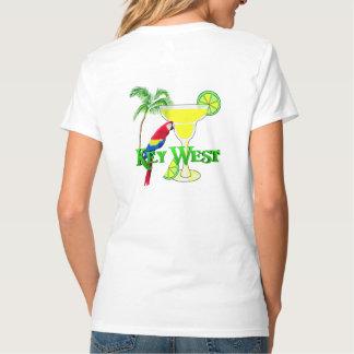 Key West Margarita Poleras
