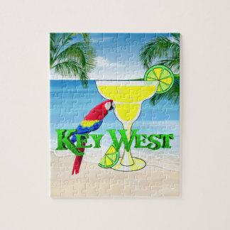 Key West Margarita Rompecabezas Con Fotos
