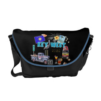 Key West Courier Bags