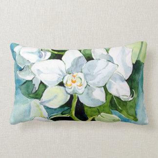 Key West Orchid Pillow