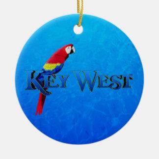 Key West Christmas Tree Ornaments