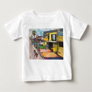 Key West Painting Baby T-Shirt