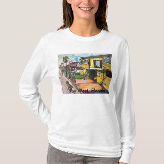 Key West Painting T-Shirt