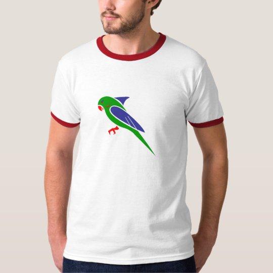 Key West ParrotFins T-Shirt