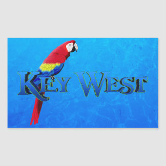 Key West Etiquetas