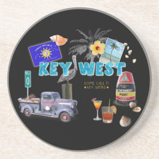 Key West Posavasos Cerveza