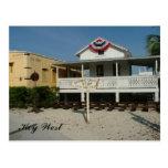 key, west, florida, railroad, station, crossing,