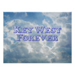 Key West - poster