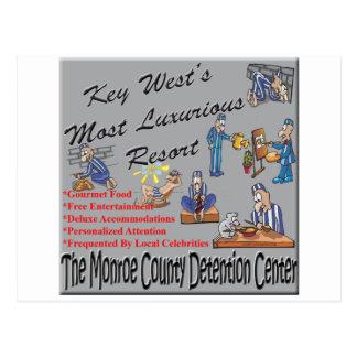 Key West s Finest Resort Postcards