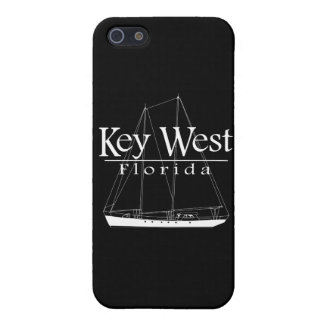 Key West Sailing Case For iPhone SE/5/5s