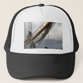 Key West Ship Cap