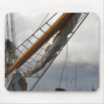 Key West Ship Mousepad