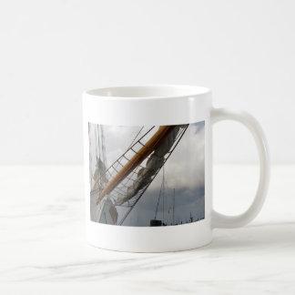 Key West Ship Mug