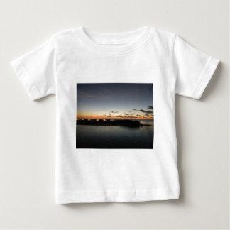 Key West Sunrise Baby T-Shirt