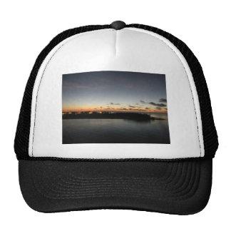 Key West Sunrise Trucker Hat