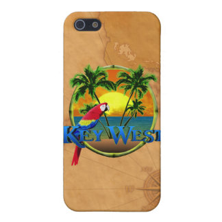 Key West Sunset Case For iPhone SE/5/5s