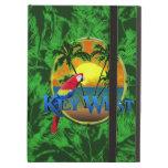 Key West Sunset iPad Covers