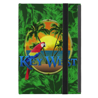 Key West Sunset iPad Mini Cover