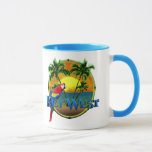 Key West Sunset Mug