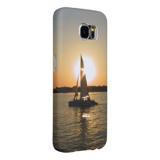 Key West Sunset Samsung Galaxy S6 Case