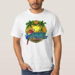 Key West Sunset Tee Shirt