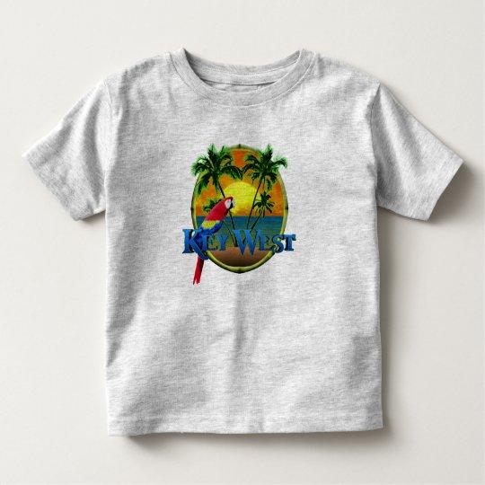 Key West Sunset Toddler T-shirt