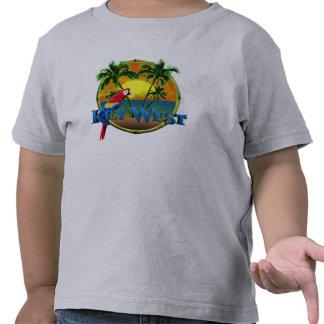 Key West Sunset Tshirt
