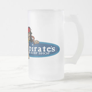 Key West Surf Shop Mugs