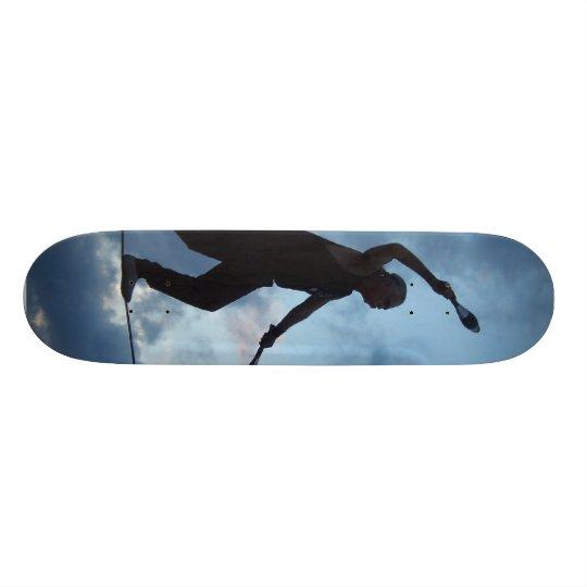 Key West Tightrope Walker Skateboard