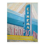 Key West - Tropic Cinema.JPG Postcard