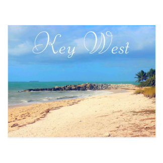 Key West vara la postal